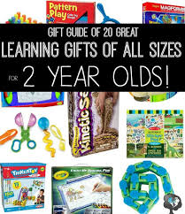 Tot school gift Guide for 2 year olds including 20 ideas of stocking stuffers, Small Learning Gifts Year Olds - School Gift