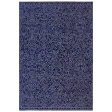 photo 1 of 9 round rugs design inspirations 1 allen roth resbridge indoor inspirational area rug