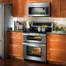 sharp undercounter microwave. sharp stove with microwave over the range 1100 watts electric undercounter