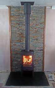 Scarlett Fireplaces on. Wood Burning ...