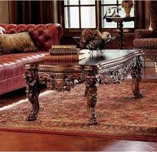 solid wood coffee table coffee table