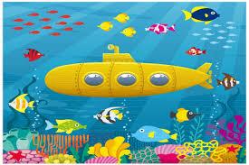 Victories Fish Tank Backdrop -PVC HD ...