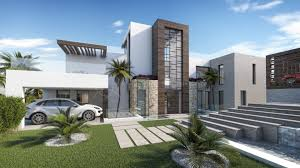 New-build, luxury modern villa for sale, private pool, tennis court and sea  views on a 2454m plot in La Cerquilla, Nueva Andaluca, Marbella