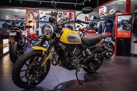 new 2018 ducati scrambler icon motorcycles in brea ca