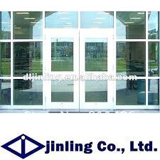 commercial entry door double glass doors aluminum commercial entry door commercial entry door companies