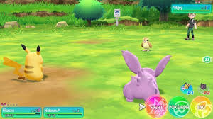 TUTORIAL] Cheating in Battle: Pokemon Lets Go Pikachu & Eevee | GBAtemp.net  - The Independent Video Game Community