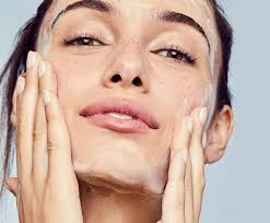 face cleansers for acne i derm