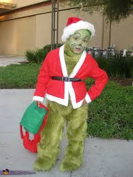 the grinch baby costume.  The The Grinch Costume In Baby T
