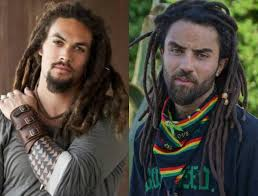 men dreads hairstyles