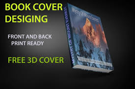 design eye catching professional book and kindle cover for you design eye catching professional book and kindle cover for you