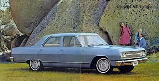 Print Ad] 1965 Chevelle 300 Deluxe 4 Door | 1965 Chevelle ...