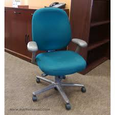 herman office chair. Herman Miller Ergon Desk Chair With Arms - Used Office R
