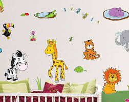 Small Picture Kids Room Wall Decor Ideas Design Affordable Kids Room Decorating