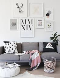 ideas for living room wall art