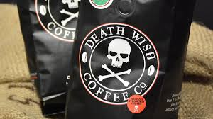 Death wish coffee claims to be 2.5 times as strong as your typical cup of coffee. Death Wish Coffee Hires Jason Mazzotti As Vice President Of Supply Chain Albany Business Review