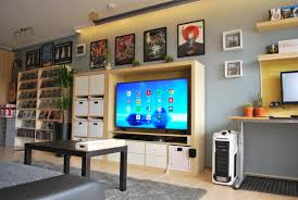 Tv Cabinet Design For Small Space 4 Single Studio Apartment Designs Under 100 Square Metres