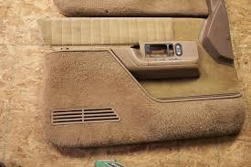 Used Chevrolet C1500 Interior Door Panels & Parts for Sale