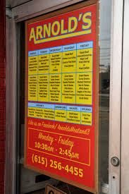 Country Kitchen Phone Number Arnolds Country Kitchen