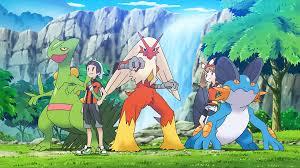 Pokémon Omega Ruby and Pokémon Alpha Sapphire Animated Trailer | Pokémon  Wiki