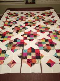 Briar Rose | Briar rose, Free pattern and Patterns & Briar Rose - [free] pattern from England Street Quilts in Chicopee posted  on Flickr Adamdwight.com
