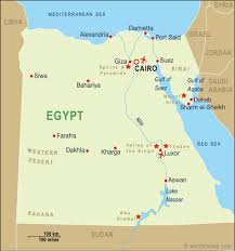 egypt map, egypt travel maps from word travels Egypts Map Egypts Map #15 egypt map