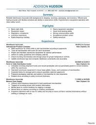 Assembly Line Worker Job Description Resume Shipping Receiving Clerk Resume Sample For And Top Supervisor 79