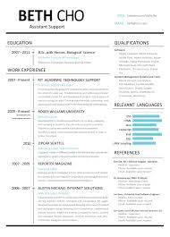 Colorful Resume Examples Enchanting Caljobs Resume Accessibility Photos Professional Resume 54