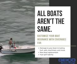 The company was established in 1936 and offers boat what types of boat insurance coverage does geico boaters insurance offer? Geico Insurance Agent Baton Rouge Inicio Facebook