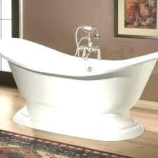 antique cast iron tub value old cast iron bathtub value bathtubs slipper tub paint inside of