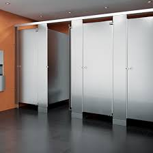 Stainless Steel | ASI Global Partitions