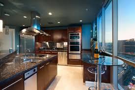 3 Bedroom Penthouses In Las Vegas Style Interesting Decorating Design