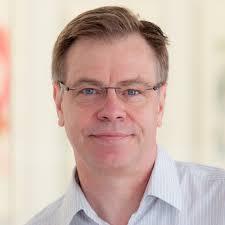 Meet CIS: Henry Johnson | Computing & Information Services