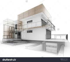 Modern home architecture sketches Luxury House Interior Design Free House Inspirations And Viewing Gallery Inspirations Modern Home Architecture Sketches Modern Home 123rfcom More About Modern Home Architecture Sketches Update Ipmserie