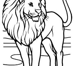 lion color page coloring book lion as well as lion coloring sheet free lion face coloring