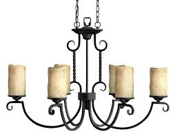 full image for black wrought iron lamp posts wrought iron candle chandelier canada black iron lighting