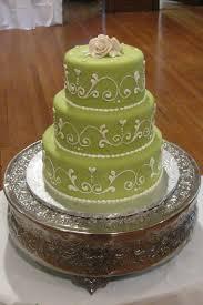 Swedish Wedding Cakes