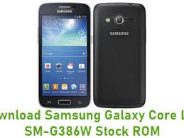 Download Samsung Galaxy Core LTE SM ...