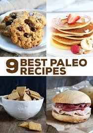the 9 best paleo recipes