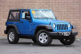 jeep wrangler 2015. 2015 jeep wrangler 17 days on market