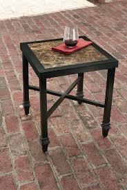LaZBoy Outdoor  DCHL3PC  Charlotte 3Pc Bistro Set  Sears OutletOutdoor Furniture Charlotte