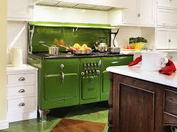 Cabinet For Kitchen Appliances Painting Kitchen Appliances Pictures Ideas From Hgtv Hgtv