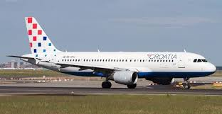 Croatia Airlines: Απευθείας πτήσεις στην Κροατία μέχρι τον Οκτώβριο