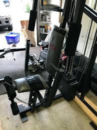 Weider 8530 Weight Chart Wieder Weight Machine Aplicativosfb Co