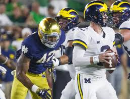 Ranking The Top 25 Players On Notre Dames Roster For 2019