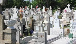 Cimitirele din Constanța sunt arhipline! Unde mai putem cumpăra un loc de veci   Cuget Liber