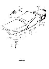 Suzuki Rf900r Wiring Diagram