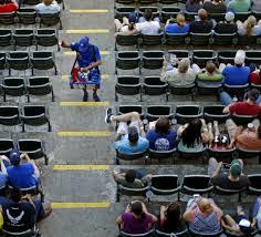 Okc Dodgers Expand Protective Netting At Bricktown Ballpark
