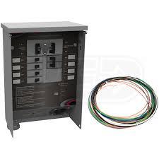 generac transfer switch wiring solidfonts generac 200 amp service rated transfer switch wiring diagram ewiring