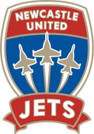 Newcastle Jets FC - Wikipedia