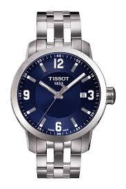 tissot prc 200 quartz chronograph t0554171104700 tissot prc 200 quartz